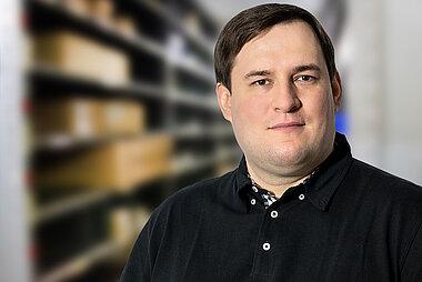 Sebastian Skrzipczyk